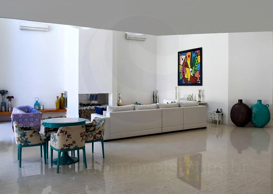 Casa 1463 – Sala para 2 Ambientes