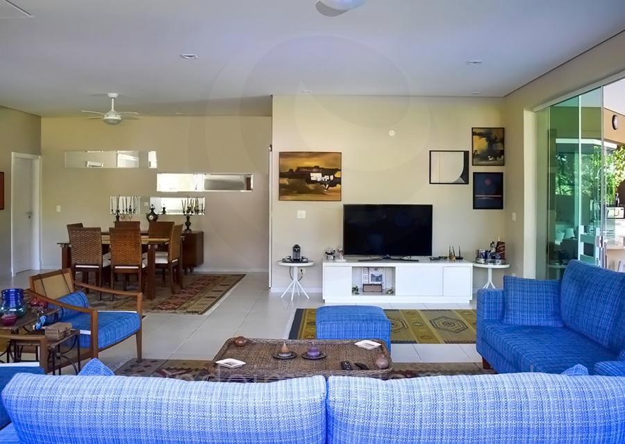 Casa 852 – Living Room