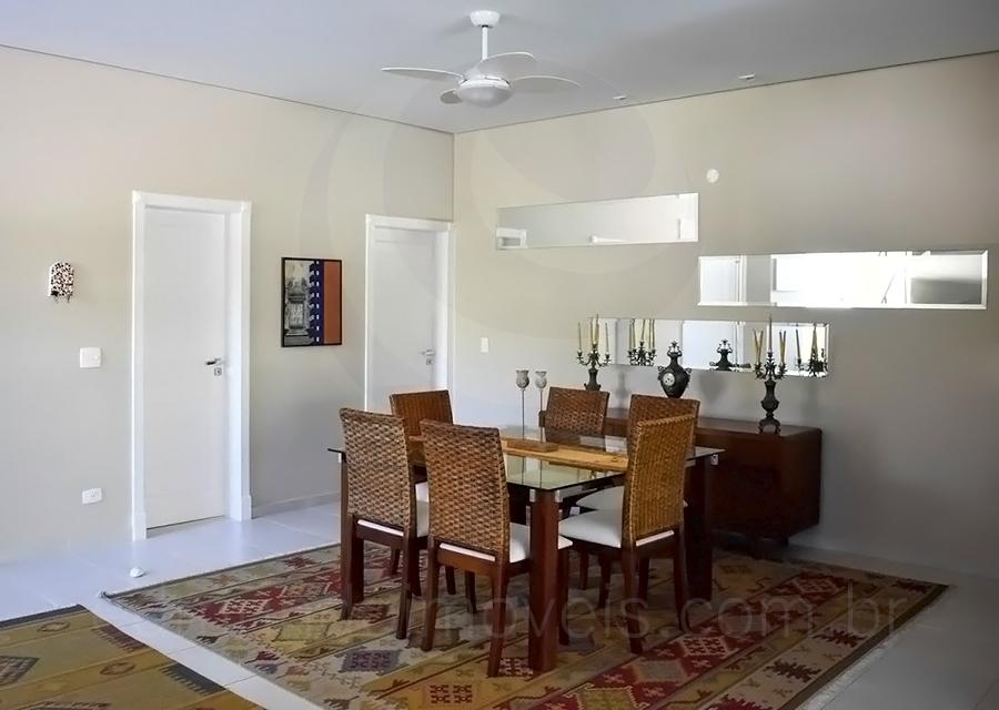 Casa 852 – Sala de Jantar