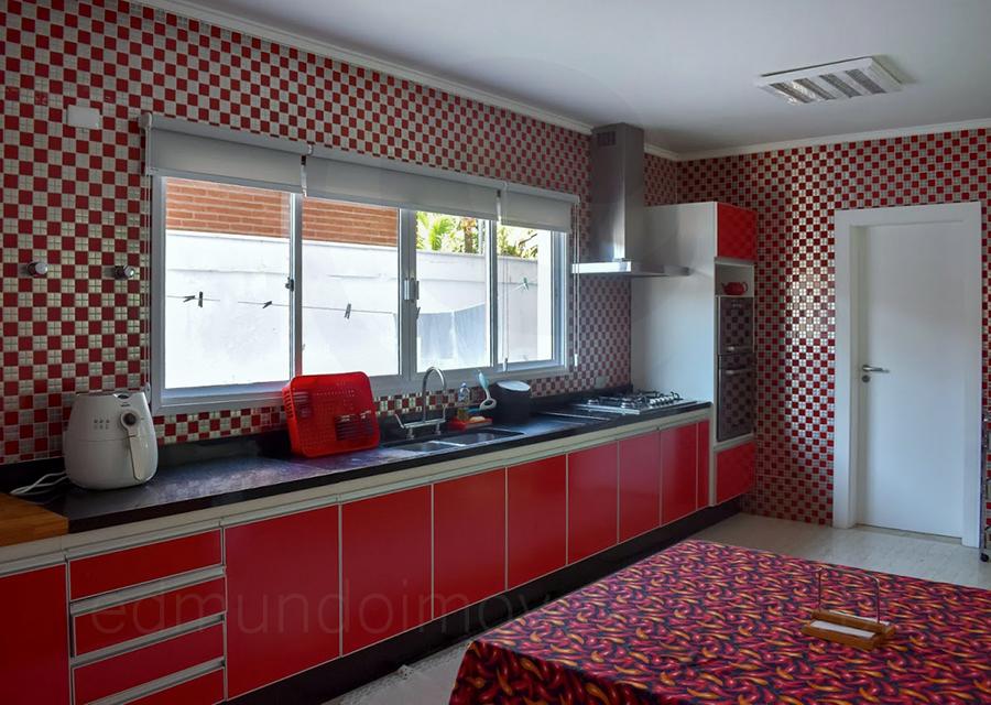 Casa 1463 – Cozinha