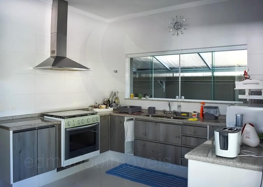 Casa 852 – Cozinha