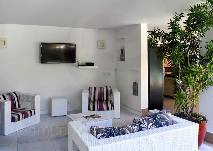 Casa 1463 – Alpendre