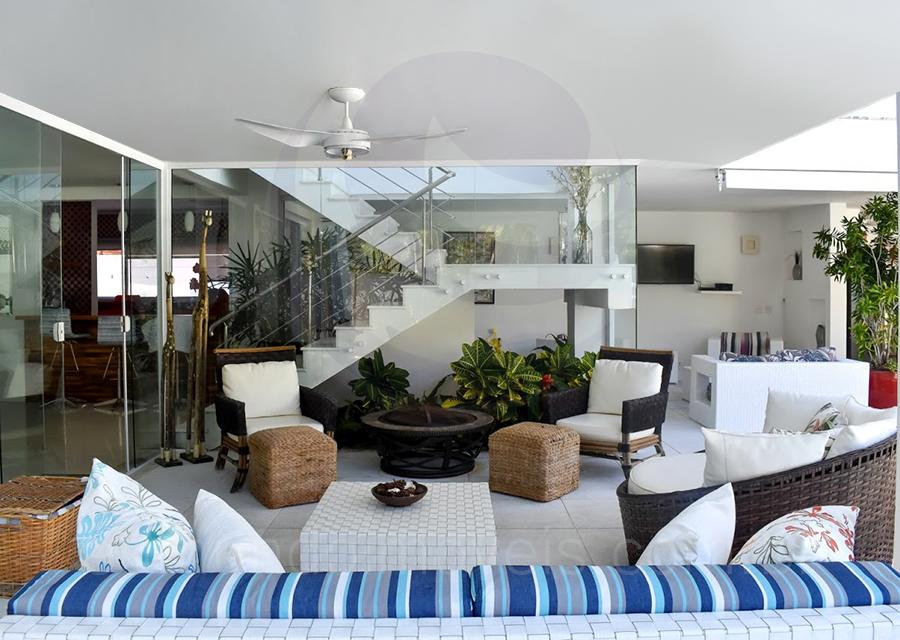 Casa 1463 – Lounge
