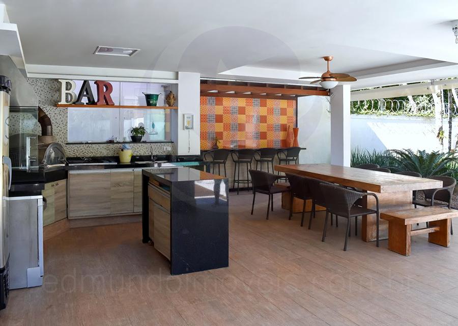 Casa 1463 – Espaço Gourmet
