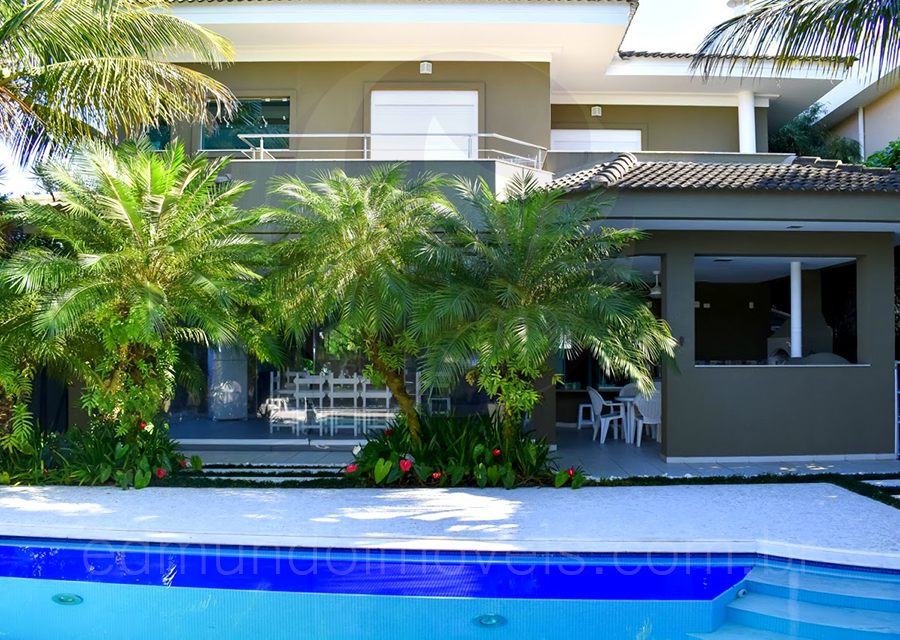 Casa 852 – Área Externa