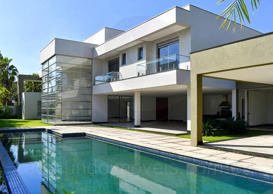 Casa 1485 – Área Externa