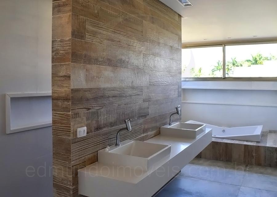 Casa 1485 – Toalete Suíte Master