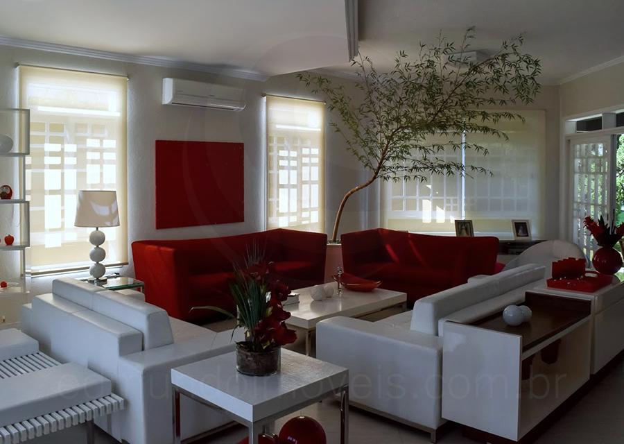Casa 420 – Living Room