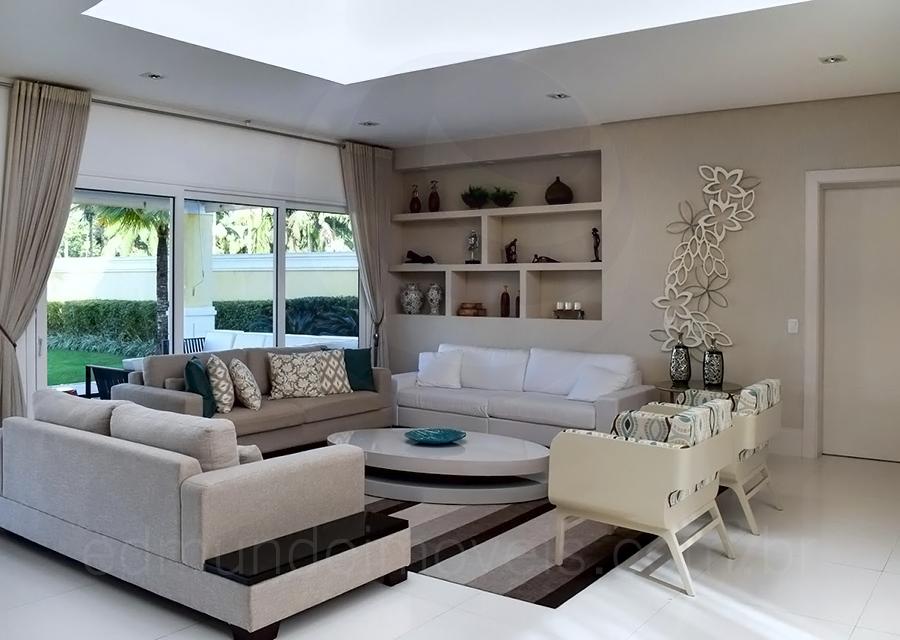 Casa 571 – Living Room