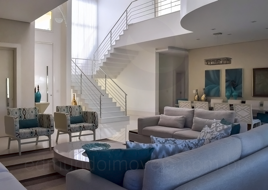 Casa 571 – Sala para 3 Ambientes