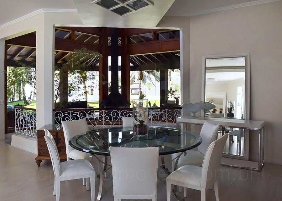 Casa 420 – Sala de Jantar