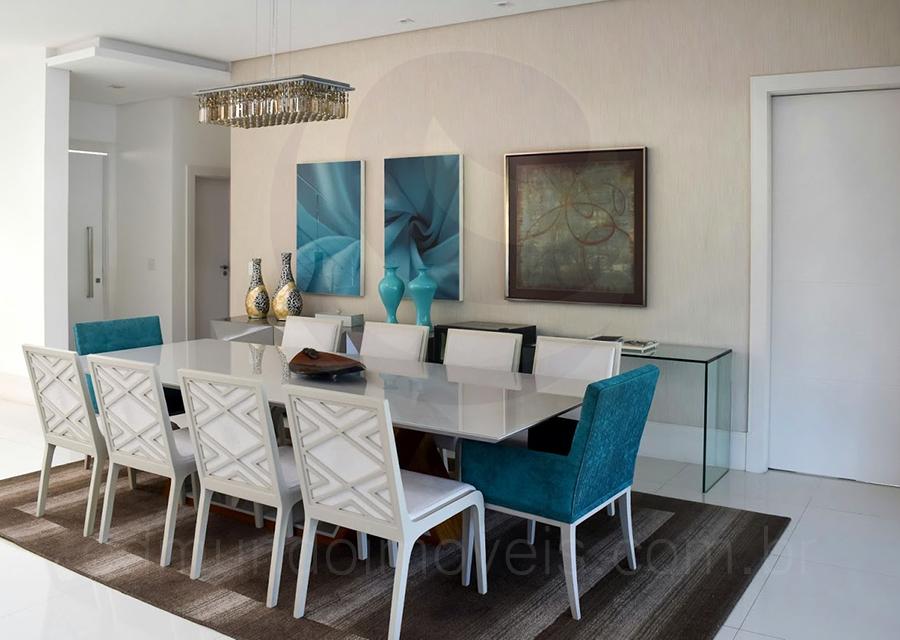 Casa 571 – Sala de Jantar