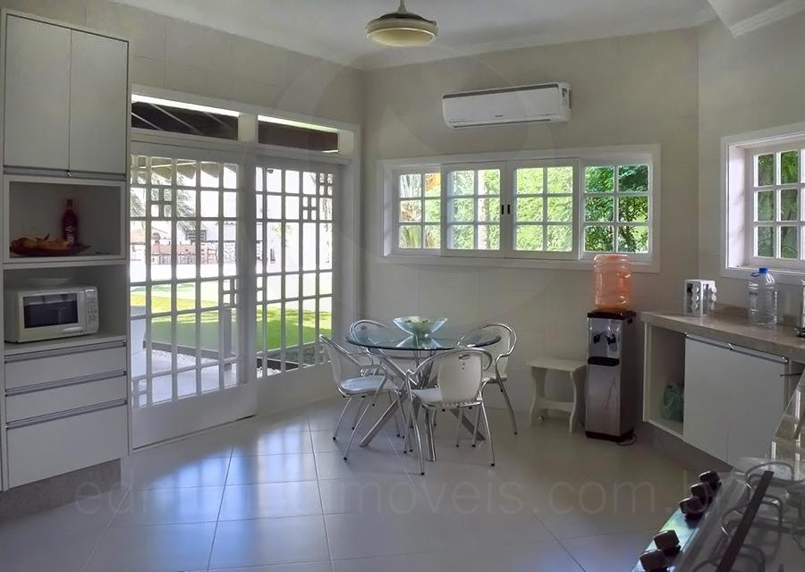 Casa 420 – Cozinha