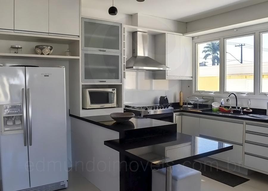 Casa 571 – Cozinha