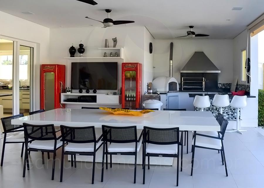 Casa 571 – Espaço Gourmet