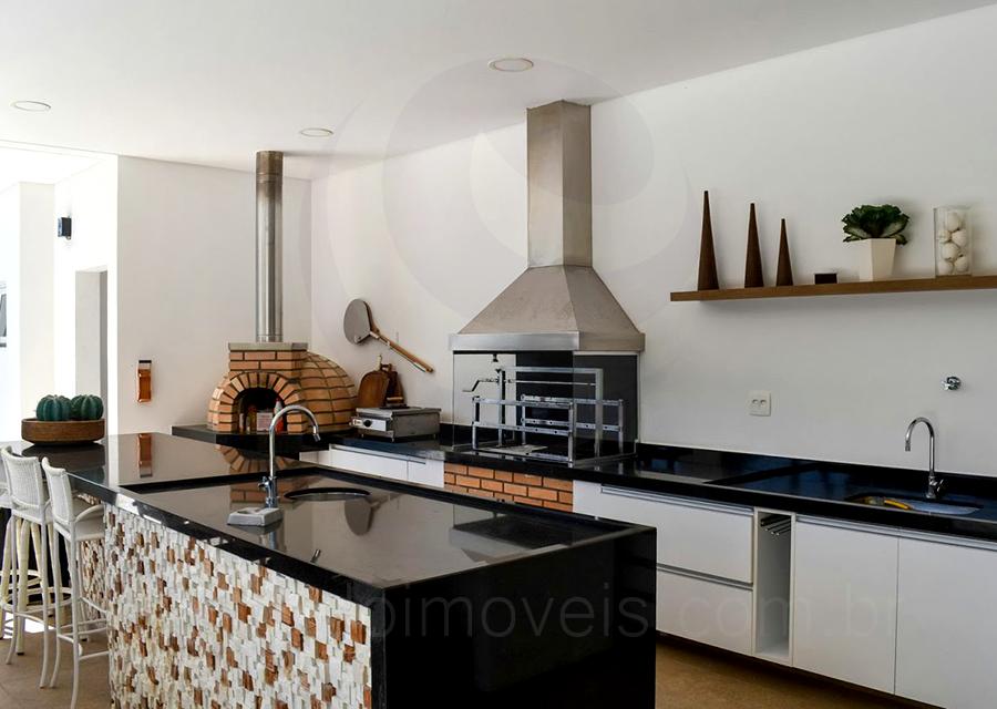 Casa 420 – Espaço Gourmet