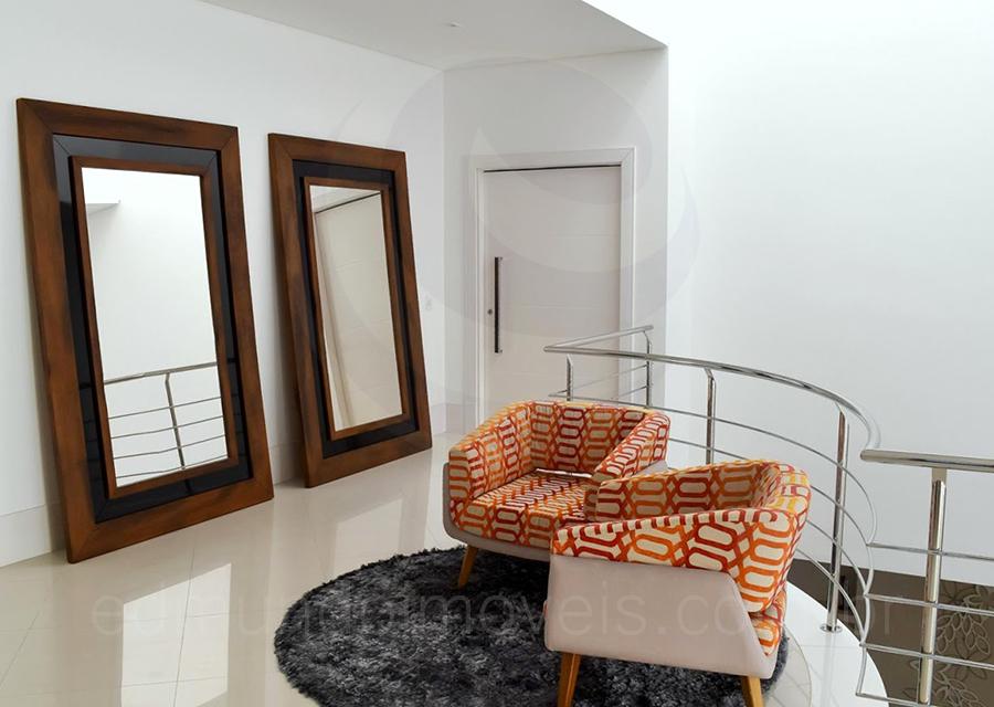 Casa 571 – Sala Íntima