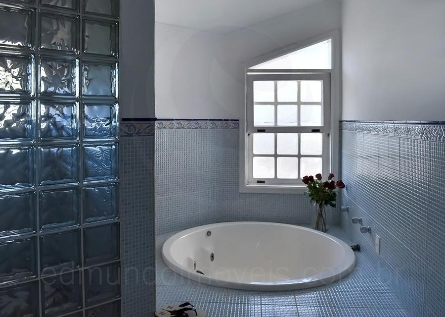 Casa 420 – Toalete Suíte Master