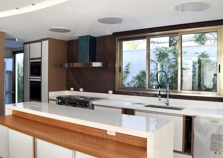 Casa 891 – Cozinha