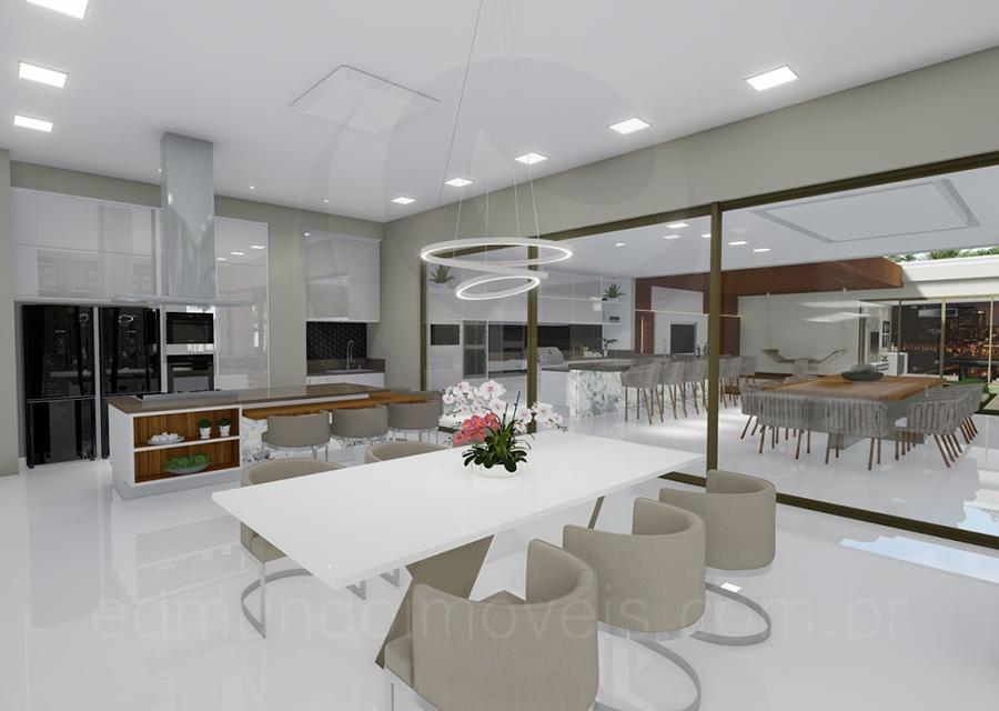 Casa 1490 – Cozinha