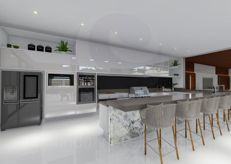 Casa 1490 – Espaço Gourmet