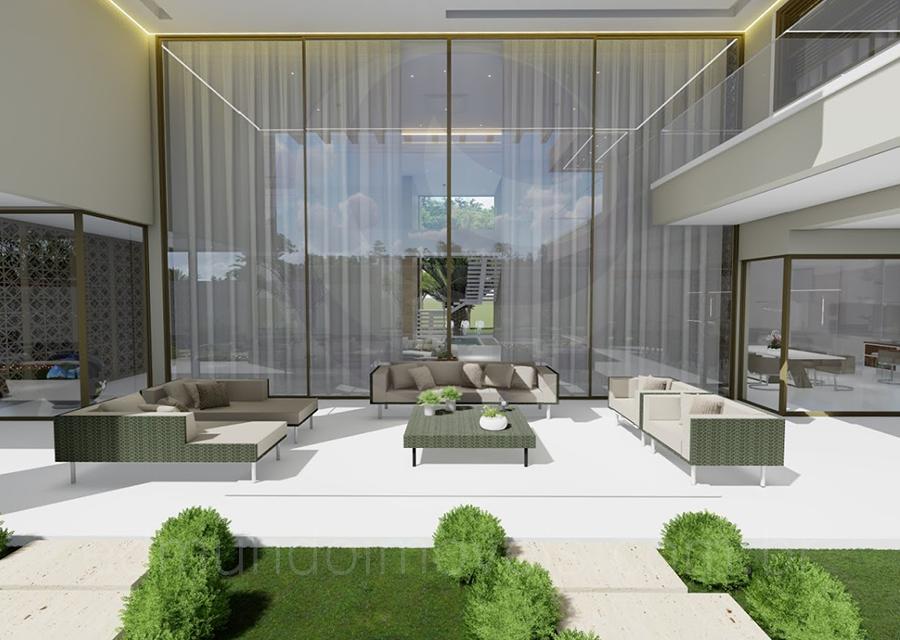 Casa 1490 – Lounge