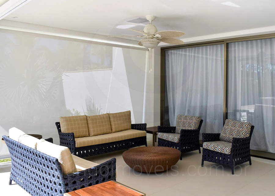 Casa 891 – Lounge
