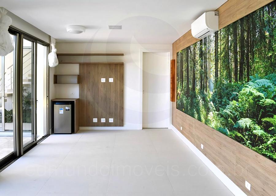 Casa 891 – Área de Descanso e Sauna