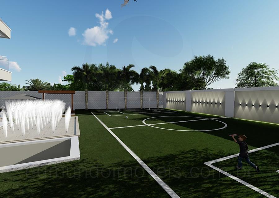 Casa 1490 – Campo de Futebol