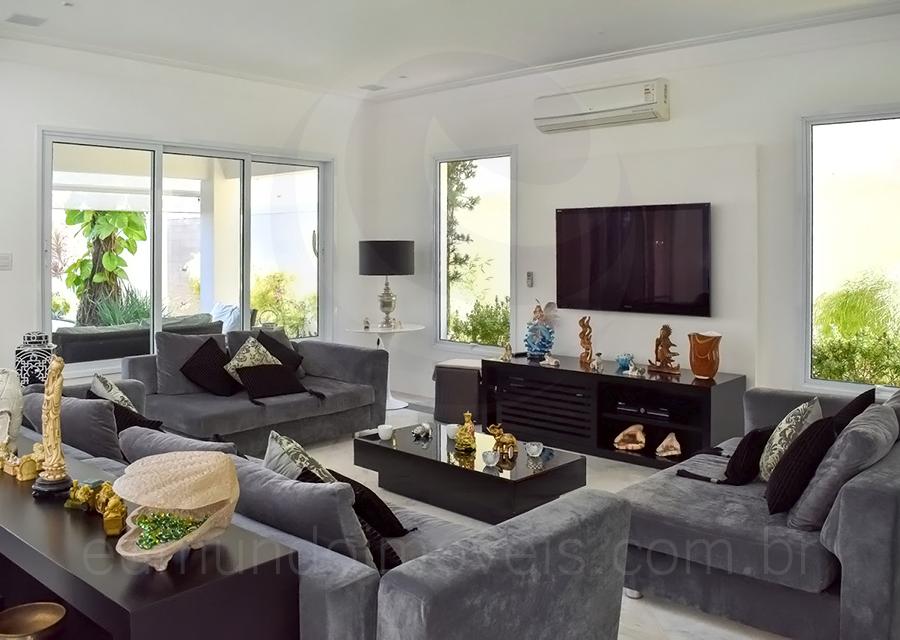 Casa 392 – Living Room