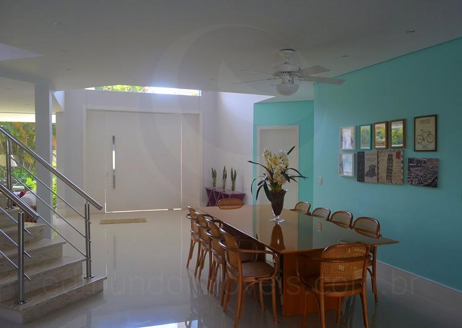 Casa 1442 – Sala de Jantar