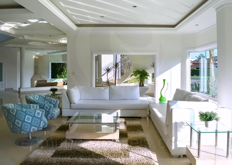 Casa 1488 – Living Room