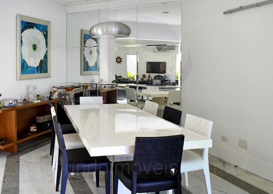 Casa 392 – Sala de Jantar