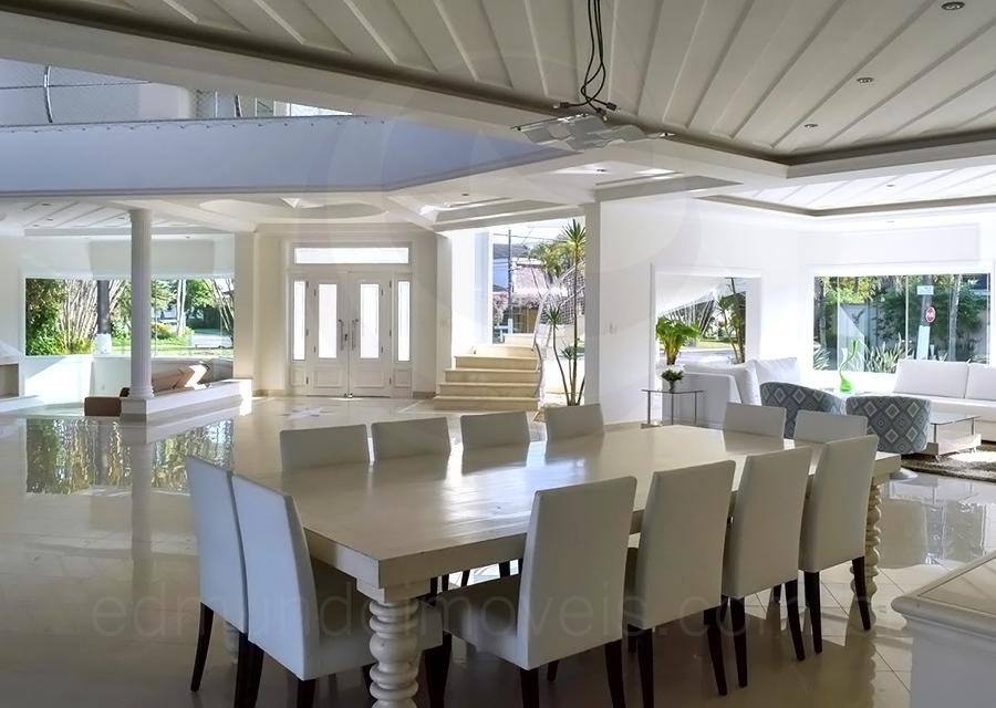 Casa 1488 – Sala para 4 Ambientes