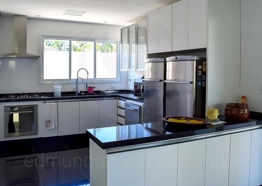 Casa 392 – Cozinha