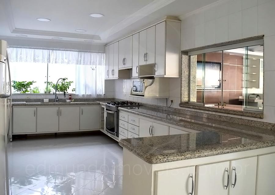 Casa 1488 – Cozinha