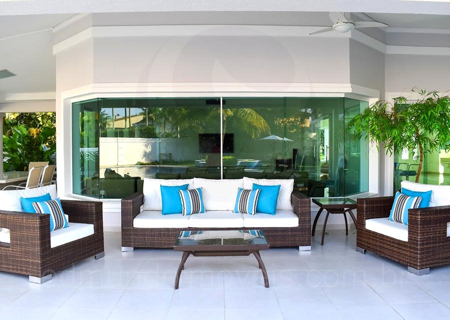 Casa 1488 – Lounge