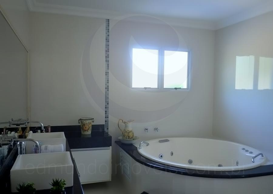 Casa 1442 – Toalete Suíte Master