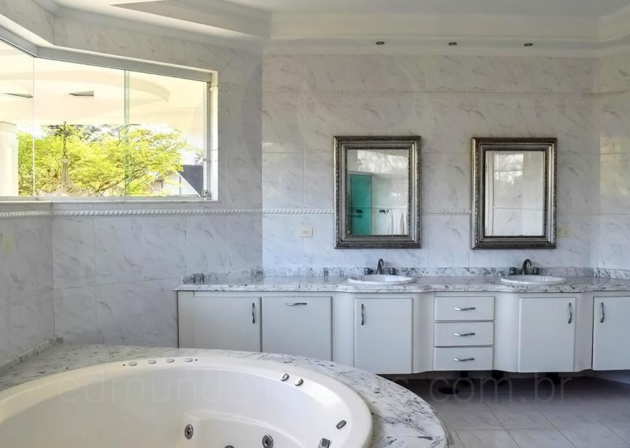 Casa 1488 – Toalete Suíte Master