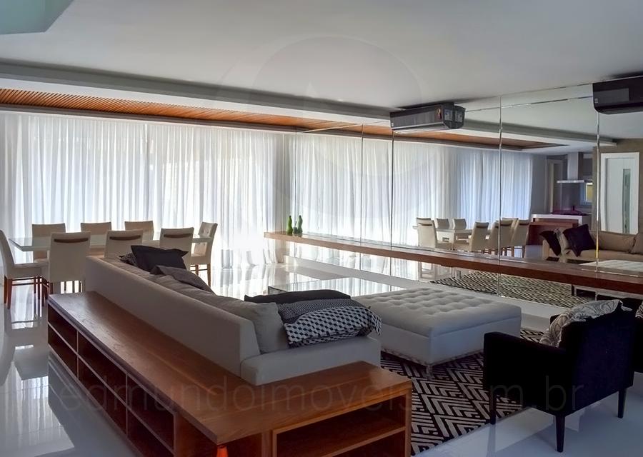 Casa 804 – Living Room