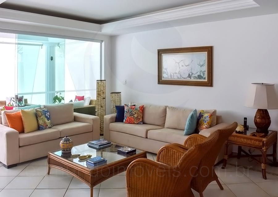 Casa 1216 – Living Room