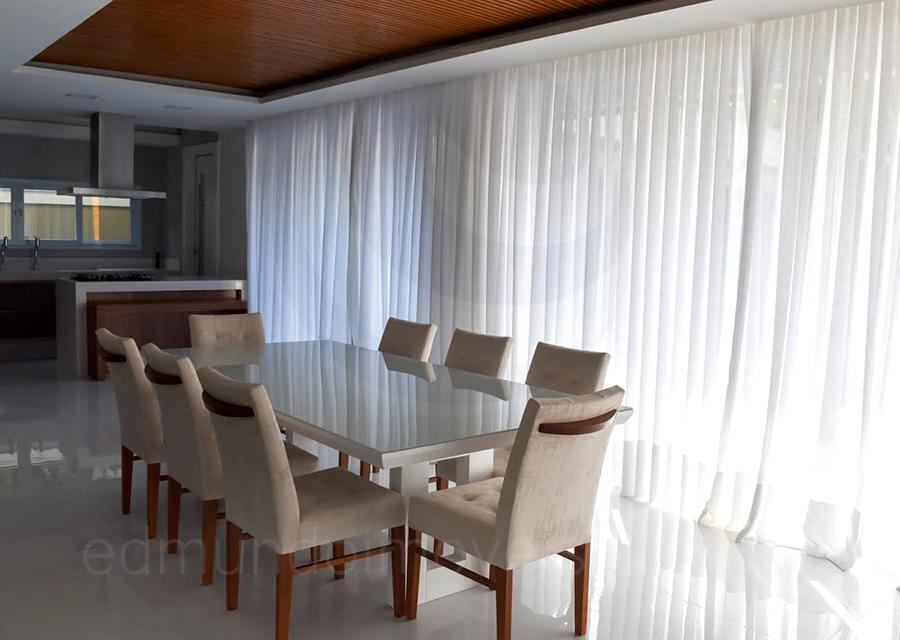 Casa 804 – Sala de Jantar