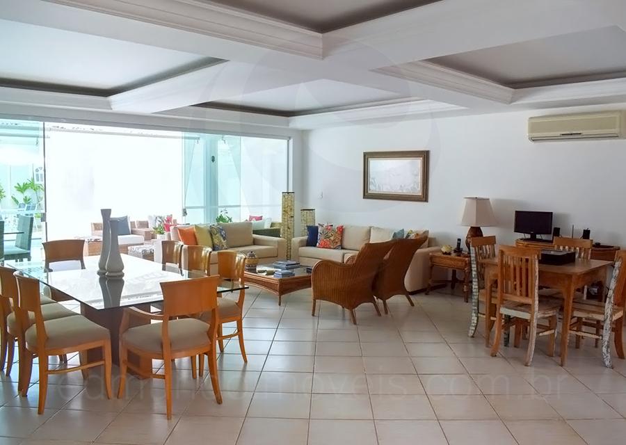 Casa 1216 – Sala para 4 Ambientes
