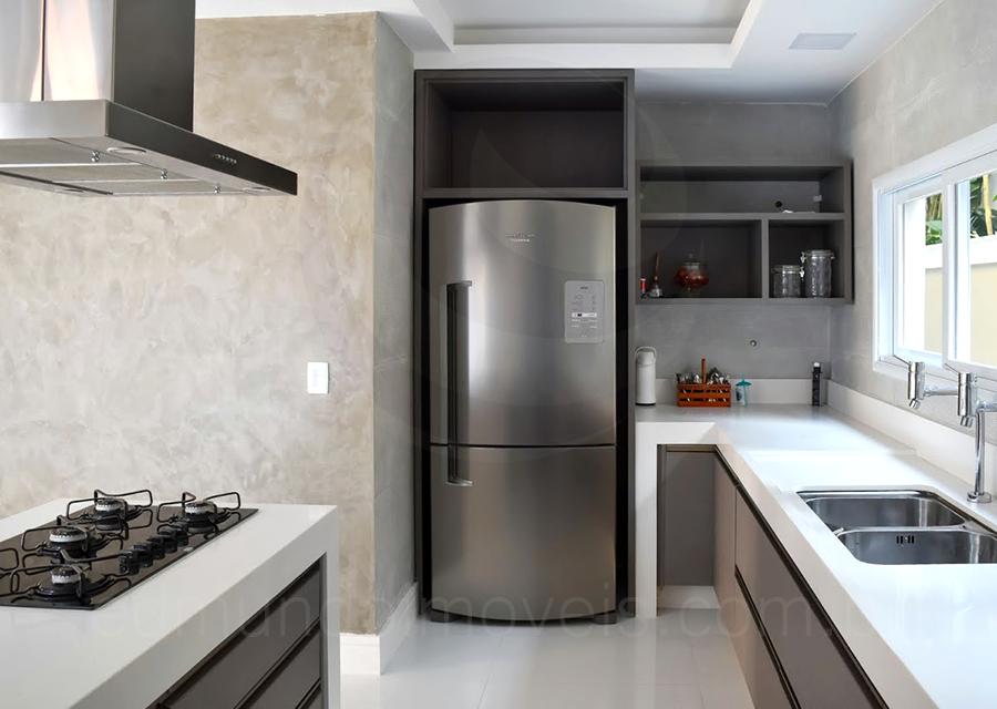 Casa 804 – Cozinha Americana