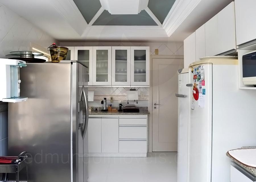 Casa 1216 – Cozinha