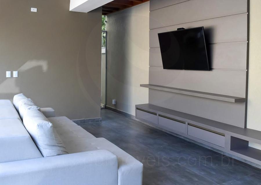 Casa 804 – Alpendre