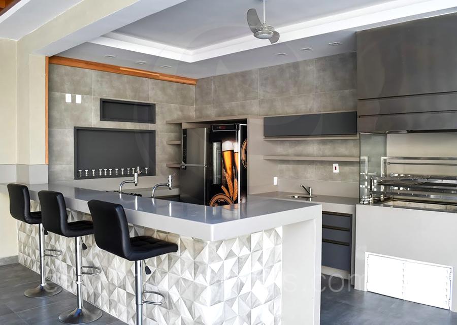 Casa 804 – Espaço Gourmet