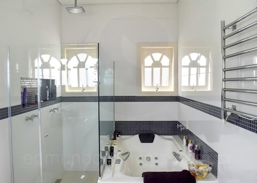 Casa 1216 – Toalete Suíte Master