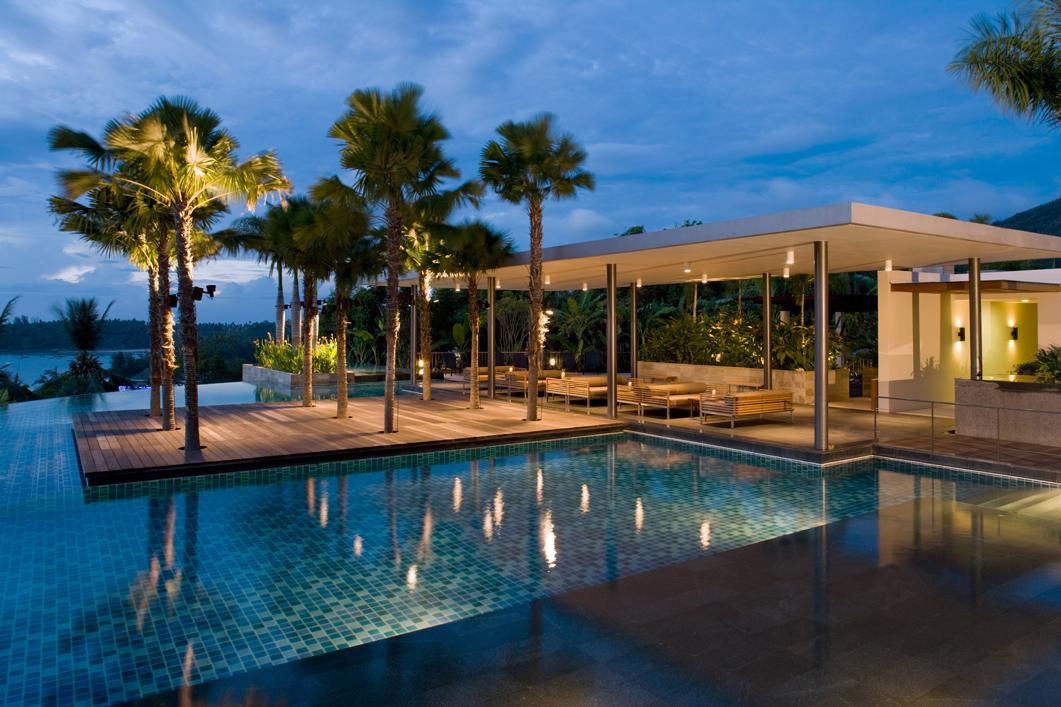 Veja como escolher o estilo arquitetônico para sua casa de praia!
