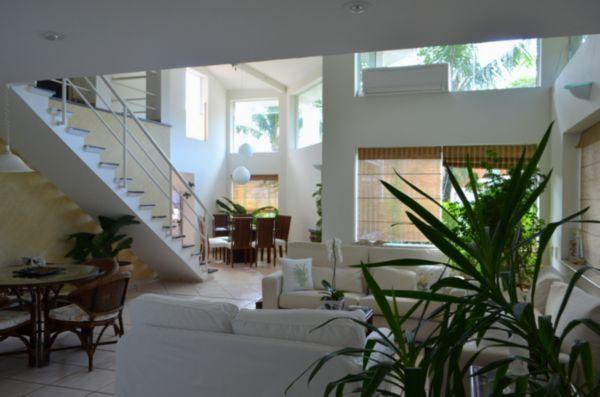 Acapulco III - Casa 4 Dorm, Acapulco, Guarujá - Foto 11